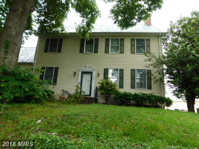 Traditional, Detached - QUEENSTOWN, MD (photo 1)