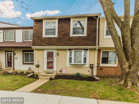 Townhouse, Traditional - WALKERSVILLE, MD (photo 1)