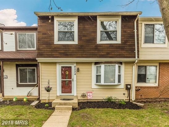 Townhouse, Traditional - WALKERSVILLE, MD (photo 2)