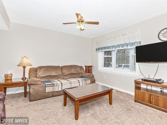 Townhouse, Traditional - WALKERSVILLE, MD (photo 4)
