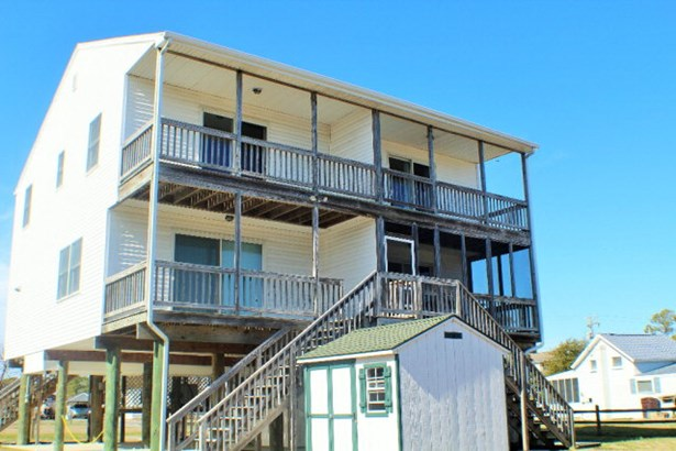 Multi-Family, Duplex - Chincoteague, VA (photo 1)