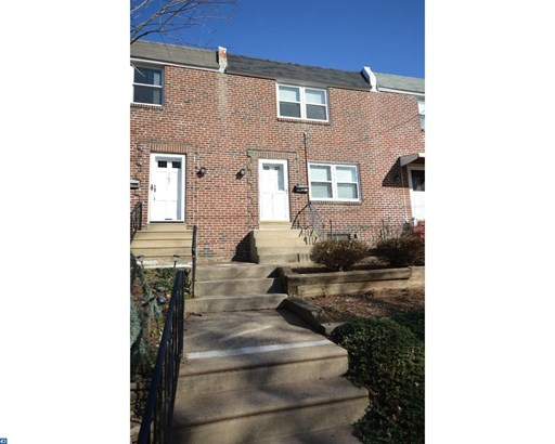 Row/Townhouse, Traditional - LANSDALE, PA (photo 1)