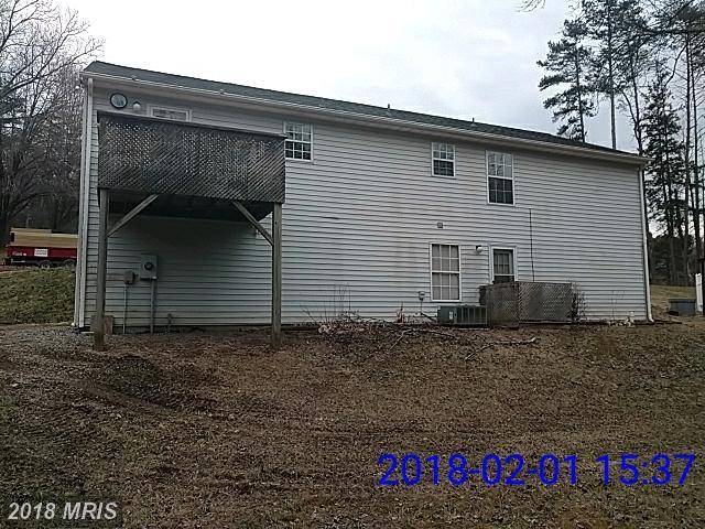 Raised Rambler, Detached - RUCKERSVILLE, VA (photo 3)
