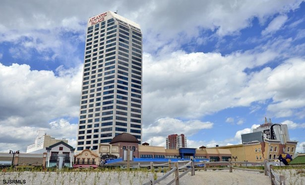 Converted Motel, Condo - Atlantic City, NJ (photo 1)