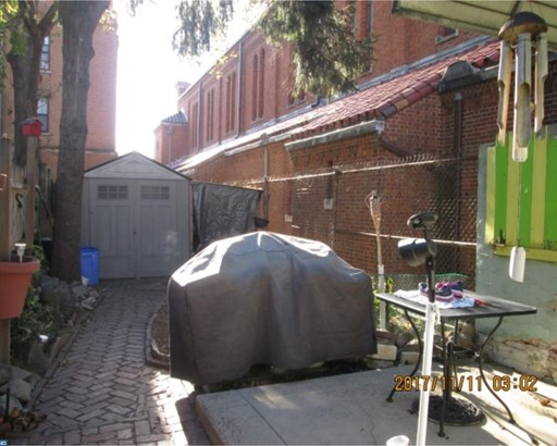 Row/Townhouse, EndUnit/Row - PHILADELPHIA, PA (photo 4)