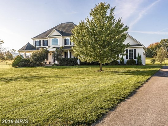 Traditional, Detached - KEEDYSVILLE, MD (photo 1)