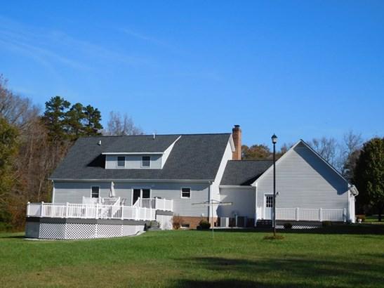 1.5 Story, Cape Cod, Single Family - Halifax, VA (photo 3)