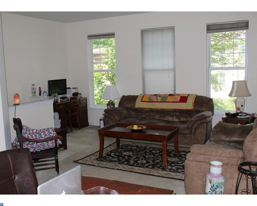 Row/Townhouse, Colonial - ARDMORE, PA (photo 5)