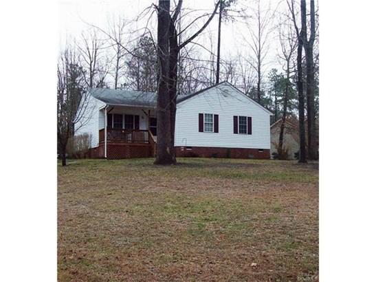 2-Story, Ranch, Single Family - Aylett, VA (photo 1)