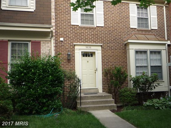 Townhouse, Colonial - VIENNA, VA (photo 1)