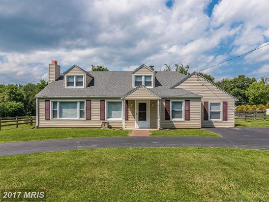 Cape Cod, Detached - SMITHSBURG, MD (photo 2)
