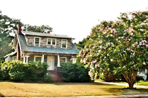 Single Family Home - Crisfield, MD (photo 2)