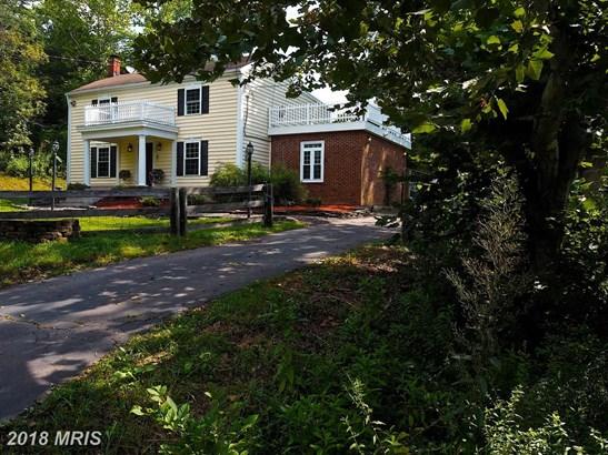 Colonial, Detached - BOSTON, VA
