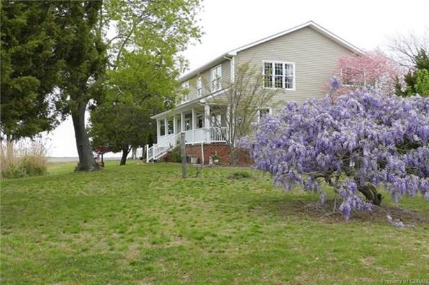 Transitional, Single Family - Mathews, VA (photo 5)