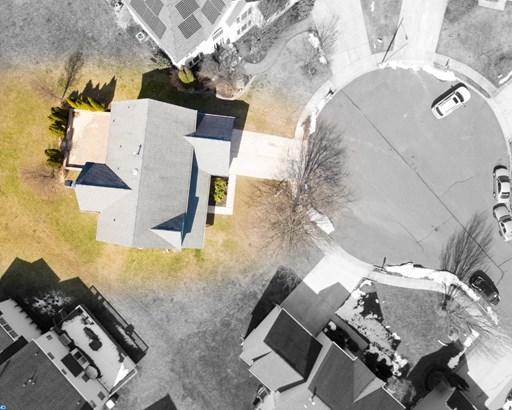 Colonial, Detached - WESTAMPTON TWP, NJ (photo 2)