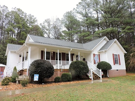 Residential/Vacation, 1 Story - South Hill, VA (photo 1)