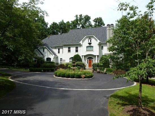Manor, Detached - GREAT FALLS, VA (photo 1)