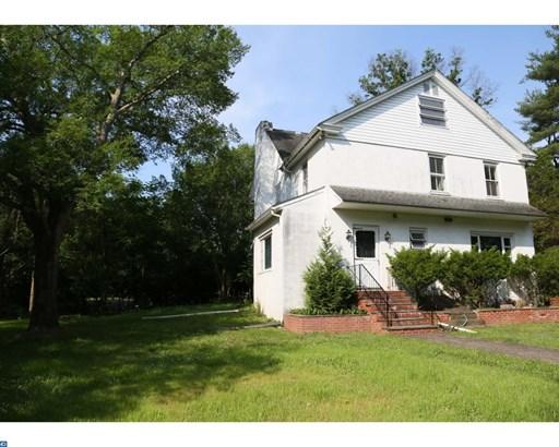 Colonial,Farm House, Detached - LANSDALE, PA