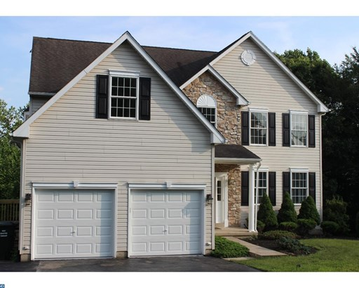 Traditional, Detached - DOWNINGTOWN, PA (photo 2)