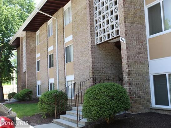 Garden 1-4 Floors, A-Frame - OXON HILL, MD (photo 1)