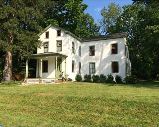 Colonial,Farm House, Detached - LOWER GWYNEDD, PA (photo 1)