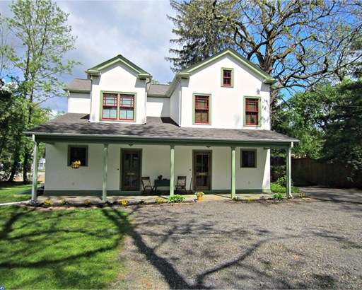 Colonial,Farm House, Detached - LOWER GWYNEDD, PA (photo 2)