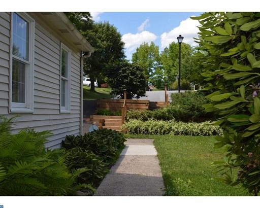 Row/Townhouse, Colonial - WYNDMOOR, PA (photo 2)