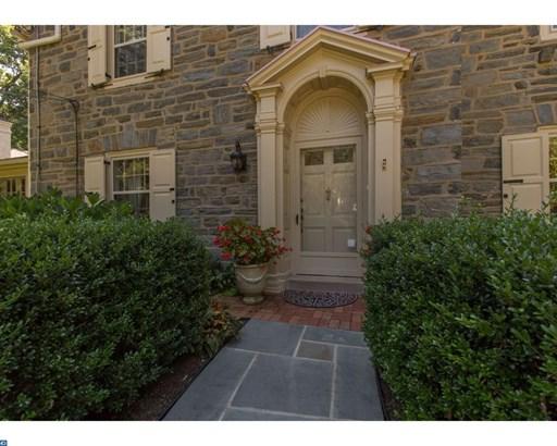 Colonial, Detached - VILLANOVA, PA (photo 2)