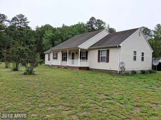 Rancher, Detached - SNOW HILL, MD (photo 4)