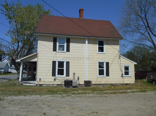 Single Family Home - pocomoke city, MD (photo 2)