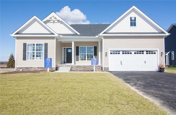 Coastal, Contemporary, Single Family - Millsboro, DE (photo 1)