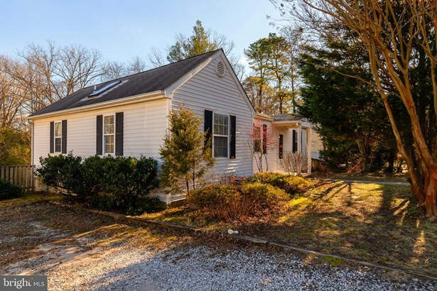 Detached, Single Family - SEVERN, MD