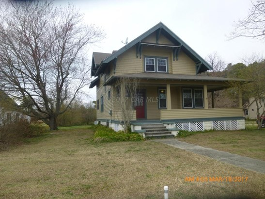 Single Family Home - Deal Island, MD (photo 1)