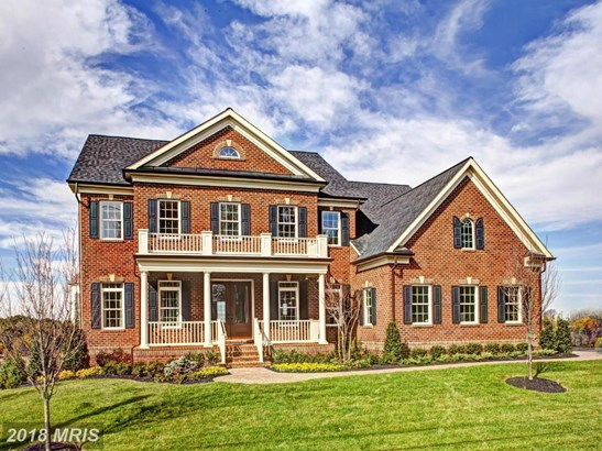 Traditional, Detached - WOODBINE, MD (photo 2)