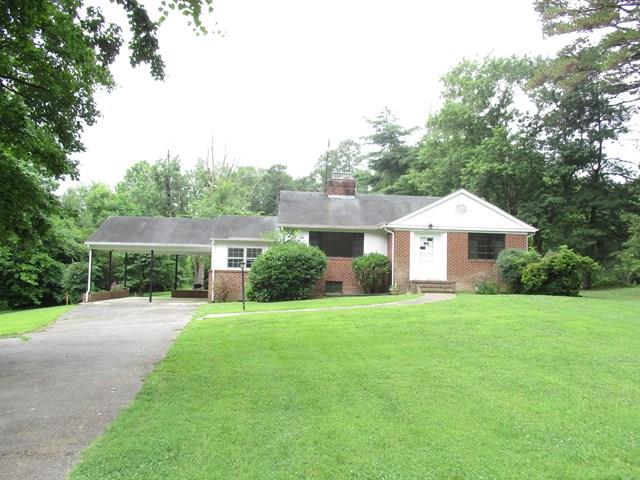 Residential/Vacation, 1 Story - Lawrenceville, VA (photo 2)