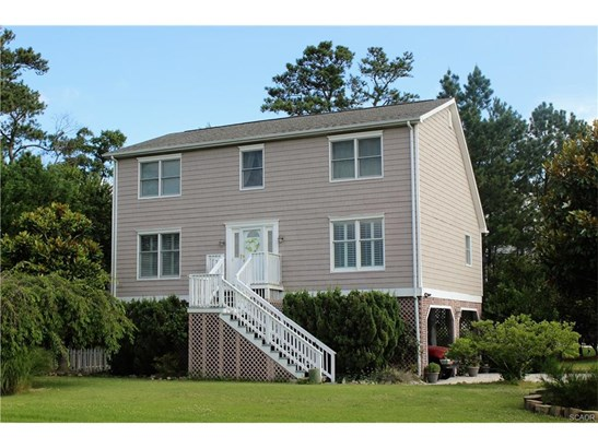 Coastal, Contemporary, Single Family - Ocean View, DE (photo 1)