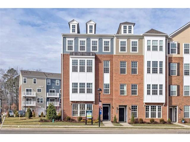 Condo/Townhouse, 2-Story, Green Certified Home - Richmond, VA (photo 2)