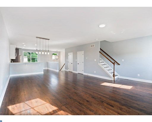 Semi-Detached, Traditional - CONSHOHOCKEN, PA (photo 5)