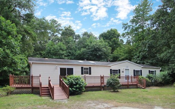 Manufactured Home,Double Wide, Other - New Church, VA (photo 2)