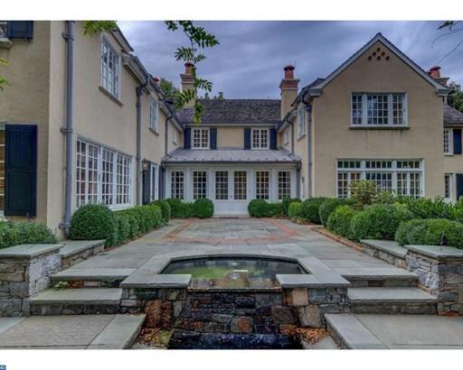 Colonial,French, Detached - VILLANOVA, PA (photo 5)