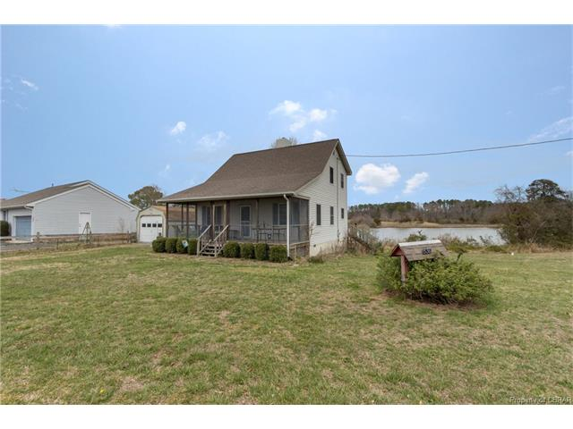 2-Story, Cottage/Bungalow, Single Family - Farnham, VA (photo 5)