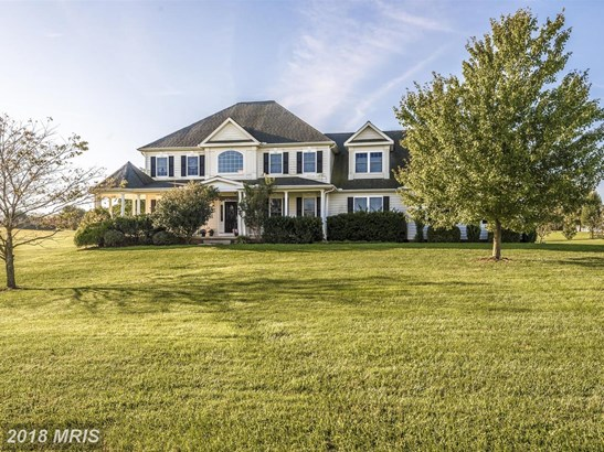 Traditional, Detached - KEEDYSVILLE, MD (photo 2)