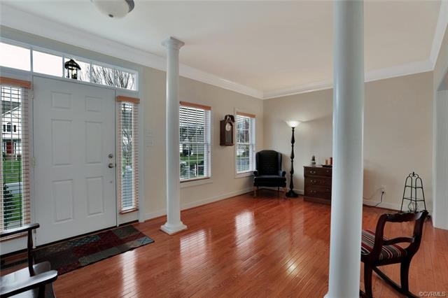 Colonial, Single Family - Glen Allen, VA (photo 4)
