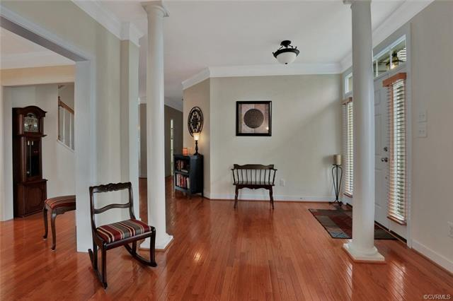 Colonial, Single Family - Glen Allen, VA (photo 5)