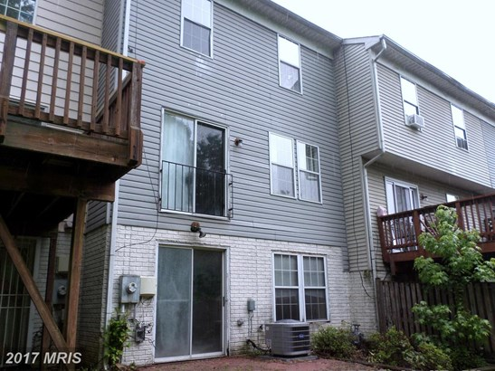 Townhouse, Colonial - CAPITOL HEIGHTS, MD (photo 2)