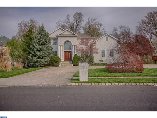 Traditional, Detached - CHERRY HILL, NJ (photo 1)
