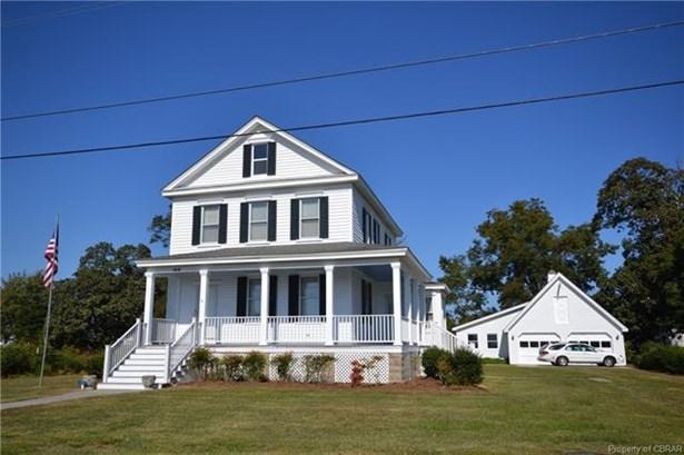 Victorian, Single Family - Reedville, VA