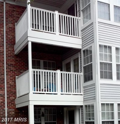 Garden 1-4 Floors, Traditional - EDGEWOOD, MD (photo 1)