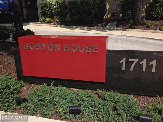 Hi-Rise 9+ Floors, Art Deco - WASHINGTON, DC (photo 2)