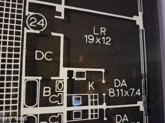 Hi-Rise 9+ Floors, Art Deco - WASHINGTON, DC (photo 5)